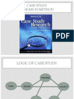 Case Study Research Method