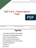 Unit 3&5 Trees
