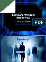 Enemies of Success