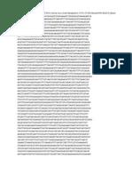 DNA Sequence for  Variola virus Bangladesh 1975 Strain