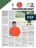 Głos Sportowy 02.04.2013