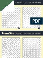 Topps Tile Patterns