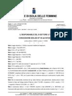 Concessione Edilizia 28 2009 Scalici Damiano r.s. Costruzioni Srl Progettista Gioacchino Lascari Calliope c.e. n.28-2009[1]