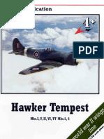 44262846 Hawker Tempest From Www Jgokey Com