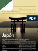 Viaje a China y Japón con un Tour de Mapaplus. 2013