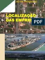 5a AULA - Localizaçao das Empresas