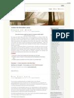 December 2009 Actspot's Blog