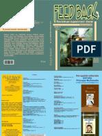 "Revista ""Feed Back"" Martie- Aprilie 2013"