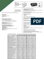 Manual Controlador Termperatura_MT-543Ri