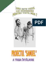 Carticica Samuel a III a Intalnire[1]