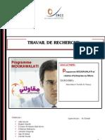 Travail a Rendre PDF