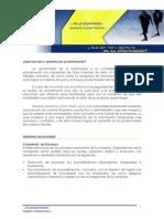 Carta Presentacion KEPLER