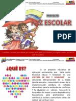 Proyecto Paz Escolar-1