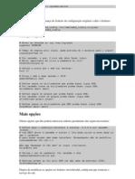 Configurando SSH