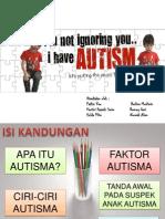 Autisma
