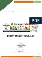 Formula_quimica de Limpieza