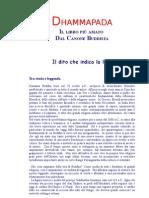 Dhammapada (ITALIANO)