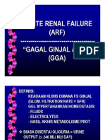 Mk Nef Slide Acute Renal Failure