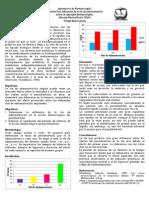 Práctica 2) Influencia de la vía de administración en la respuesta farmacológica
