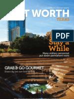 Livability Fort Worth TX 2013