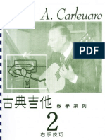 Abel Carlevaro - Cuaderno 2 - Mano Derecha