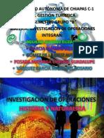 Expo Investigacion de Operaciones