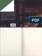 Eventos Del Porvenir - J. Dwight Pentecost