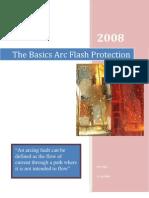 The Basics of Arc Flash Protection