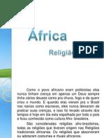 Artes Africa Curto