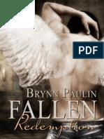 Brynn Paulin - Redenção - 01 - Caído