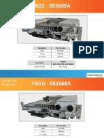 NSN 3G Flexi RF Modules