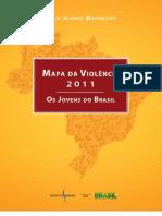 MapaViolencia2011_Os Jovens Do Brasil