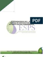 Plan Estrategico 2013- 2015