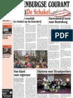 Rozenburgse Courant week 14
