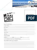 CineJPIA ApplicationForm- ANC