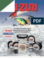 Yozuri Catalog 2006