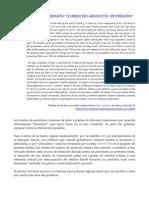 Ángel C. Colmenares E. - LIBERTAD DE EXPRESIÓN O DERECHO ABSOLUTO DE PRESIÓN