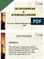 Microsoft PowerPoint - DislipidemiasLabic