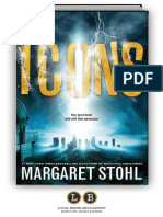 ICONS by Margaret Stohl (SAMPLE)