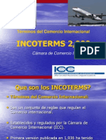 Incoterms PPT