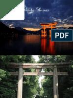 Shinto Shrines Presentation