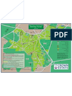 Swinley Forest Map