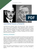 José María Pemán y Pemartín