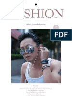 Intellect Fashion Supplement