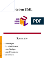 1. Notation UML