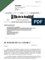 [AFR] Revista AFR Nº 005