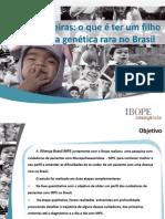 Mães guerreiras_o que é ter um filho com doença genética rara no Brasil