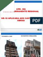 PDF Sobre Elevador Cremalheira
