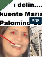 interponen Nueva Denuncia Contra Arbitraria y Abusiva Juez Maria Elena Palomino Calle
