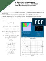 Exercícios De Álgebra Linear 4